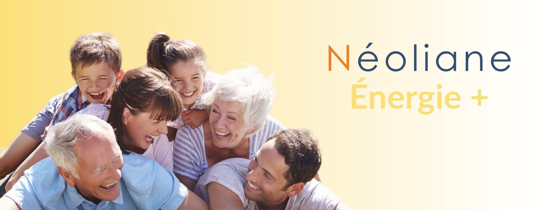 Néoliane Energie +   Néoliane Santé   Prévoyance 310982548eaf